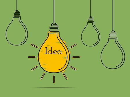 I'm always open to new ideas...