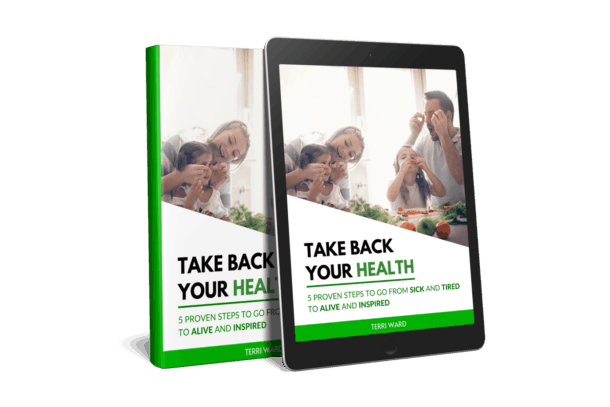 The 5 Best Ways to Take Back Your Health